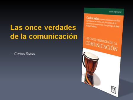 Las Once Verdades de la Comunicación